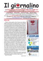 GIORNALINO 2-2020