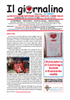 Giornalino n. 1 – 2015