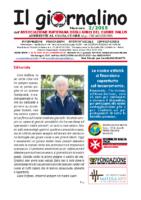 Giornalino n. 2 – 2015