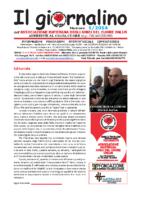 Giornalino n. 1 – 2014