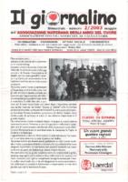 Giornalino n. 2 – 2003