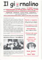 Giornalino n. 3 – 2002