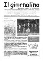 Giornalino n. 3 – 2004